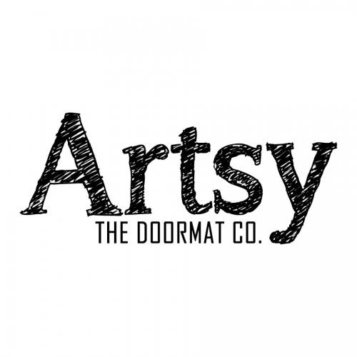 Artsy - The Doormat Co.